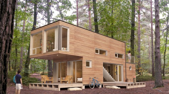 Shipping container homes - Container home costs ...